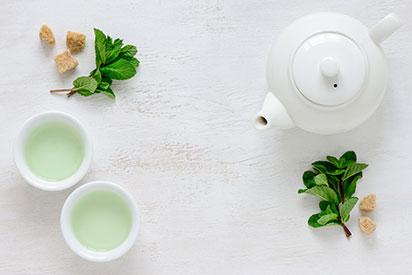 فوائد الشاي | طريقة تحضير الشاي