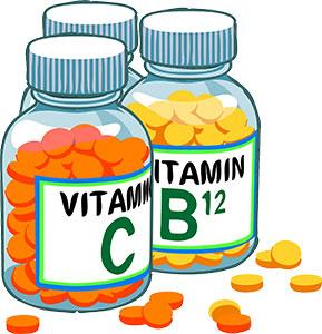 فوائد المكملات الغذائية | مكملات الفيتامينات والمكملات المعدنية