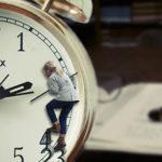 إدارة الوقت | قيمة حياتك تقدر بكيفية إدارتك للوقت