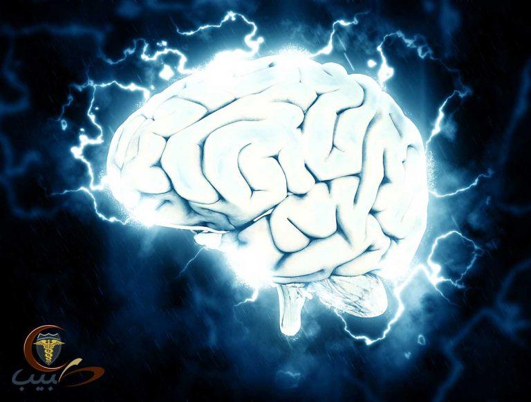 المواد الكيميائية في المخ