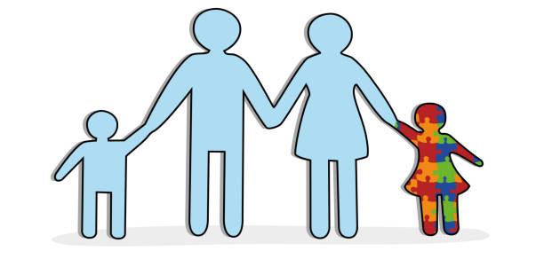 تعليم المهارات الاجتماعية لطفل التوحد والتدريب عليها