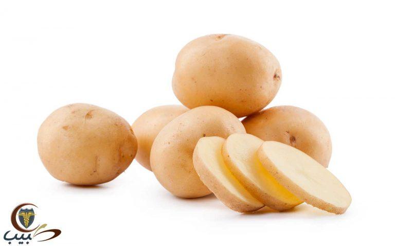 فوائد البطاطا Potato