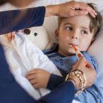 كيفية التعامل مع سكري الأطفال أثناء فترة المرض