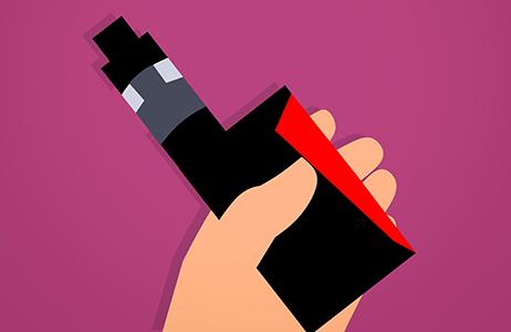 خرافة | التدخين من الطرق الفعالة لتخفيف الوزن!