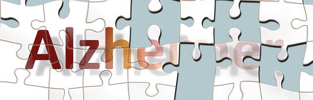 مكملات لتحسين الذاكرة والحد من خطر الإصابة بمرض ألزهايمر