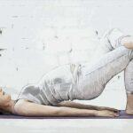 تمارين رياضية بعد الولادة بالصور الرجوع إلى الوزن الطبيعي