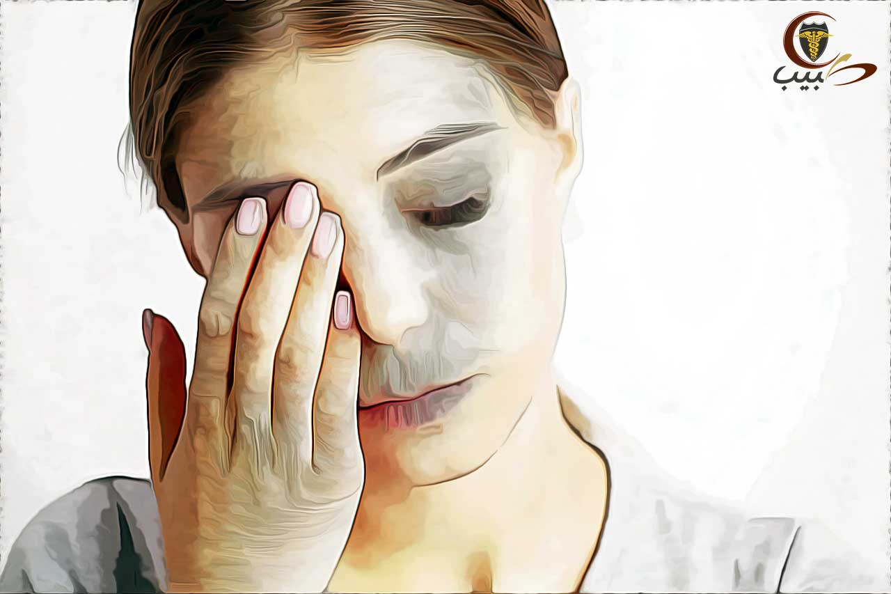 علاج الزكام نزلة البرد التهاب الجيوب الأنفية الحمى خلال الحمل