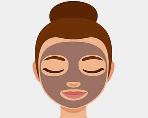 قناع الوجه وتقشير البشرة هل هي آمنة في الحمل؟