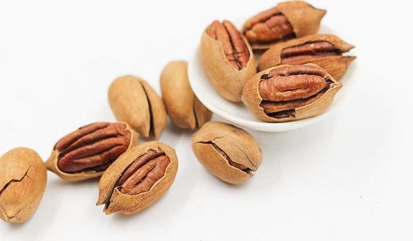 أفضل مصادر المكسرات Nuts
