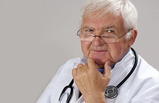 الوقاية من أسباب المرض وزيارة الأطباء | دراسات
