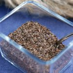 طرق تناول بذر الكتان linseed