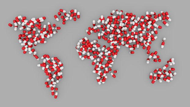 إدمان العقاقير Drug Addiction