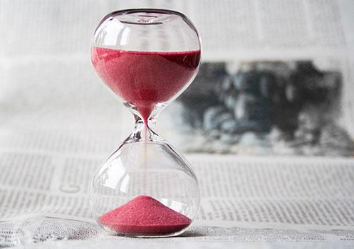 التغلب على التسويف في ادارة الوقت