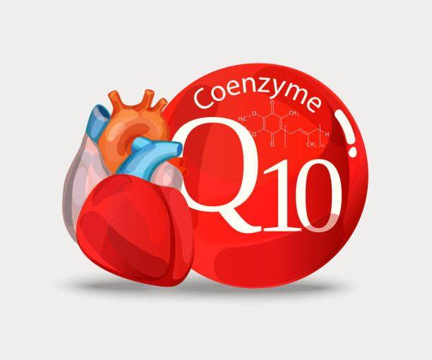 علاج مرض عضلة القلب بواسطة الانزيم المساعد كيو Coenzyme Q10
