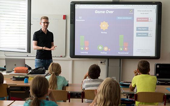 سبب نجاح بعض التلاميذ – كيفية إتقان عملية التعليم