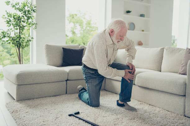 التعايش مع مرض باركنسون - المظاهر الاجتماعية والنفسية