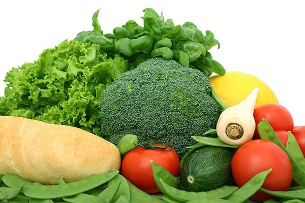 أساسيات التغذية الصحية | الكربوهيدرات، الدهون، البروتين، الأعشاب والتوابل