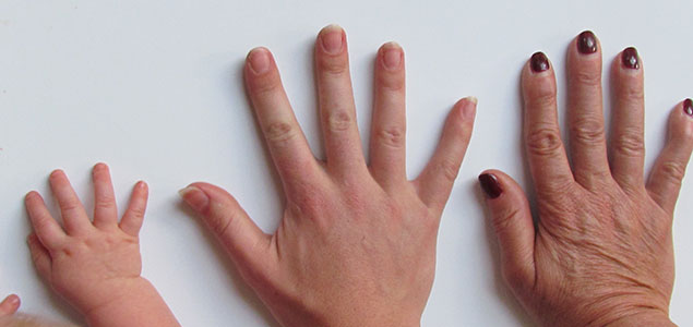 أمراض الأظافر | الأسباب والعلاج Nail problems