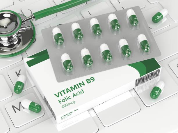 فيتامينات ومكملات غذائية لزيادة الخصوبة وفرص الحمل