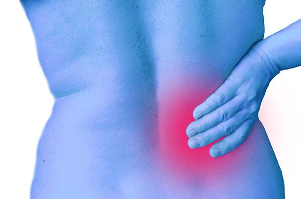 متلازمة الآلام الليفية العضلية Fibromyalgia Syndrome FMS