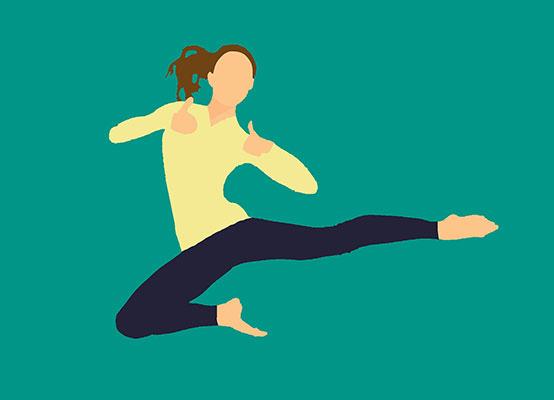 هل التمارين الرياضية تزيد من الشهية للطعام وبالتالي لا تفيد في إنزال الوزن؟