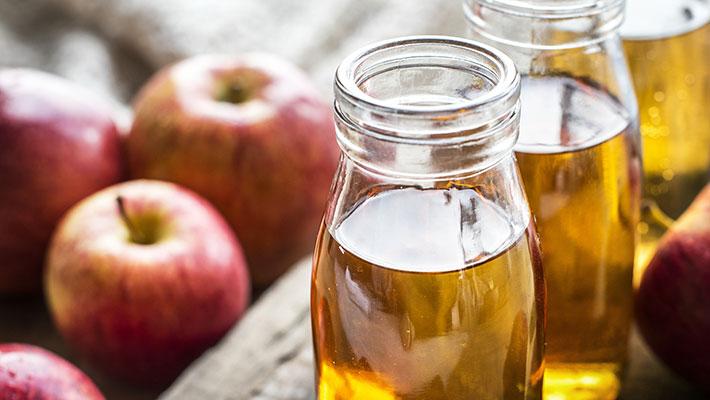 الخل الطبيعي أو الصناعي | العلاج الطبيعي المتوفر في كل بيت Vinegar