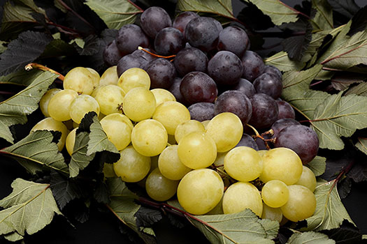 فوائد العنب | كيف يجفف العنب ويصنع الدبس؟