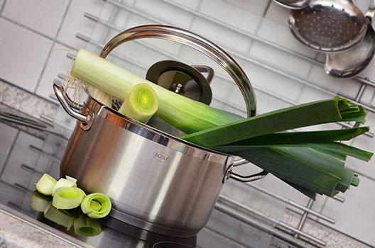 حمية الدهون | أساسيات الطهو الصحي والبسيط