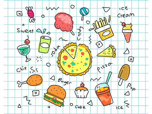 حمية الدهون | مقدمة