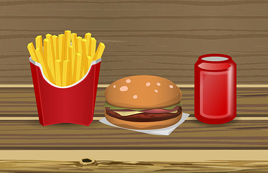 حمية الدهون | مرحلة النظام الغذائي