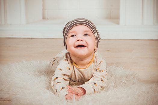 فحص أنيميا نقص الحديد للطفل في الشهر السادس