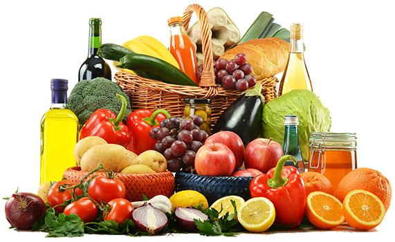 وصفات صحية لخفض الكوليسترول ونظام غذائي يحافظ على القلب