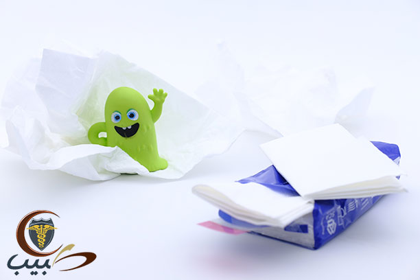 الإنفلونزا لدى الأطفال
