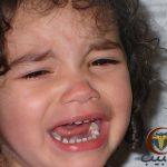 التهاب الحلق واللوزتين عند الأطفال