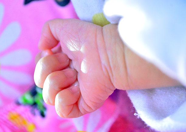 مشكلات شائعة في الأطفال حديثي الولادة