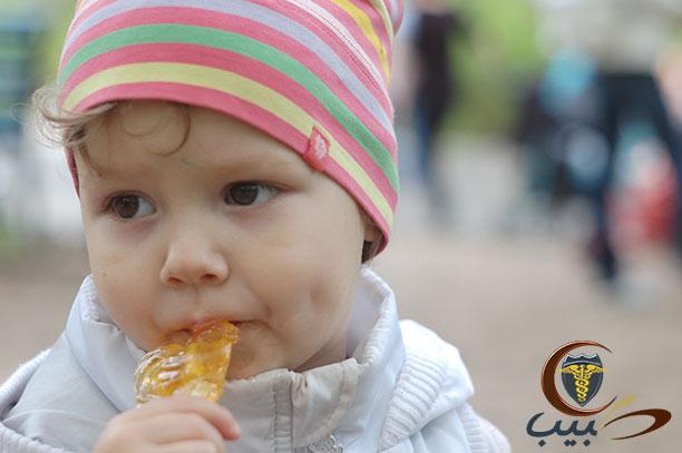 البدانة لدى الأطفال | أسباب السمنة والعلاج