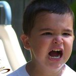 السباب والردود الوقحة لدى الأطفال