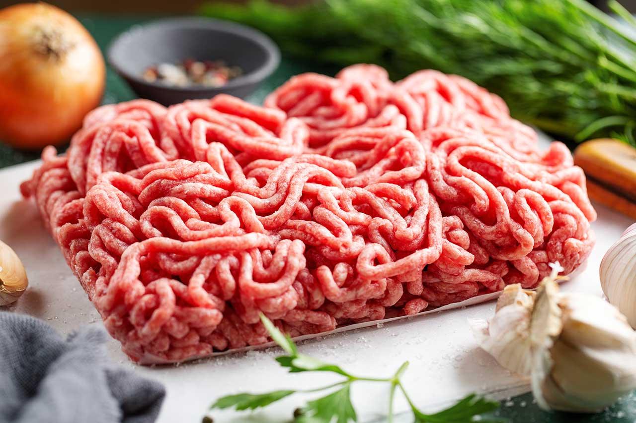 البروتين الحيواني
