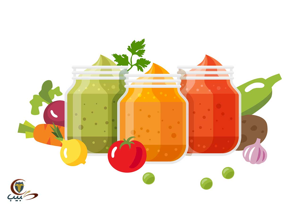 الفيتامينات والمكملات الغذائية والأنظمة الغذائية الخاصة للطفل