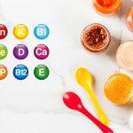 النظام الغذائي الأكثر صحة للطفل