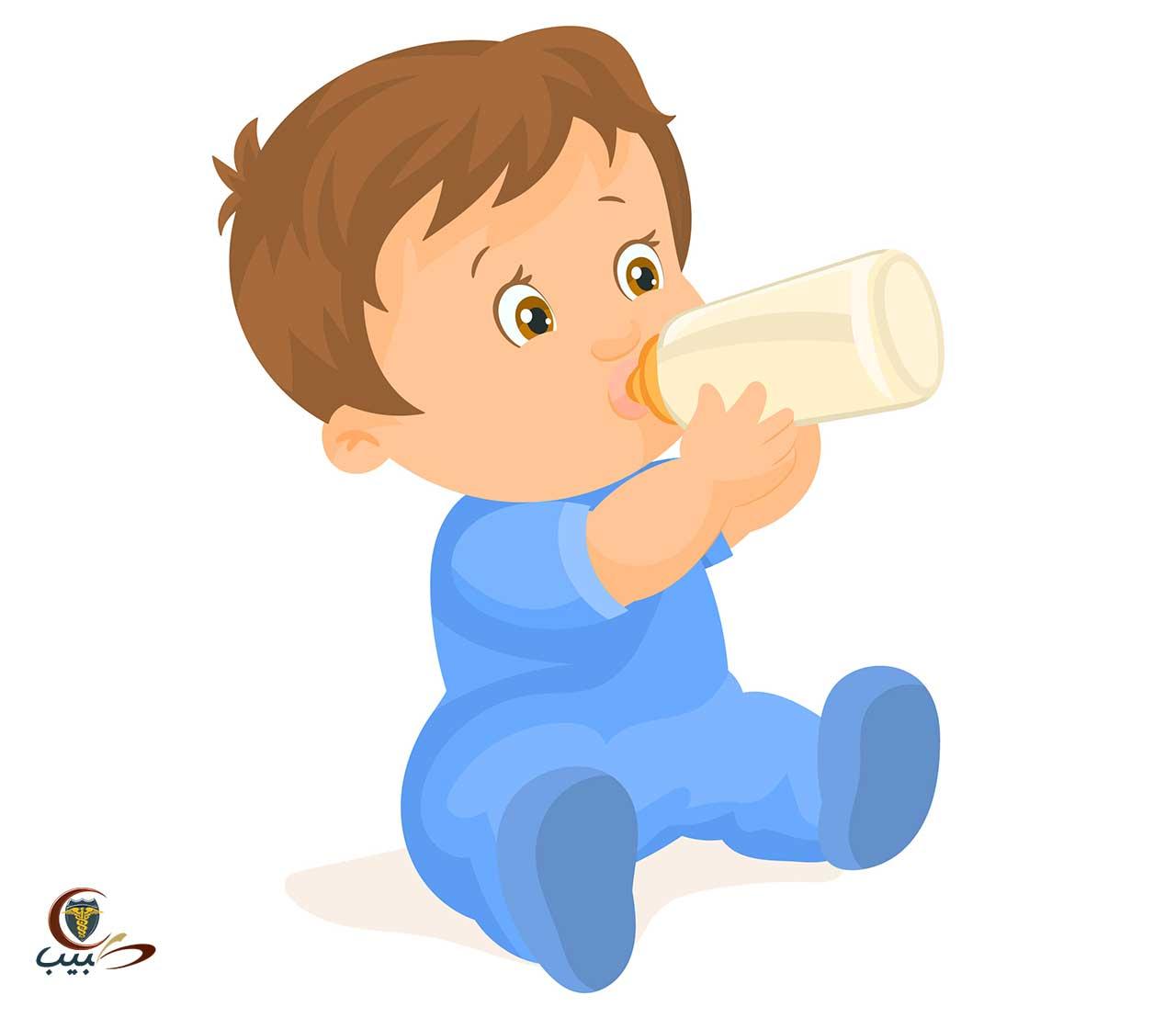 تغيرات وتحديات في الرضاعة وتغذية الطفل في العام الأول