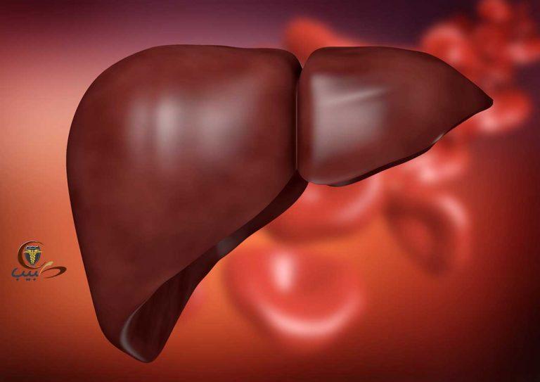 داء الحويصلات المائية الذي يصيب الكبد