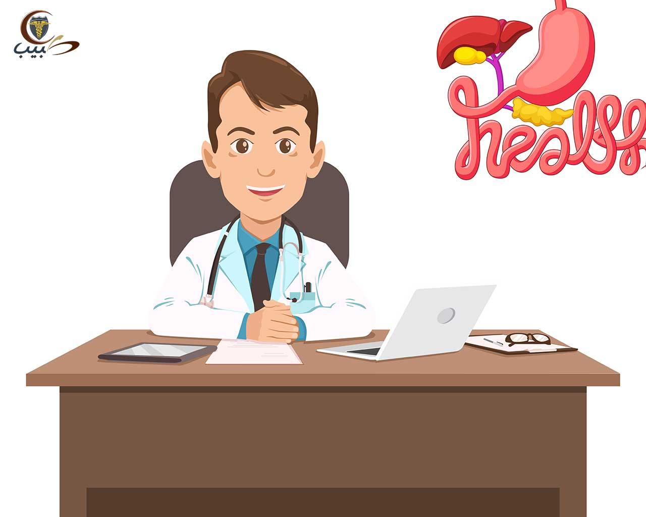 طرق تشخيص وفحوصات أمراض المرارة