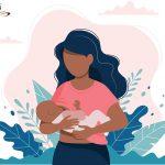 مشكلات الرضاعة الطبيعية