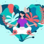 تمارين يوغا لعلاج مرض القلب