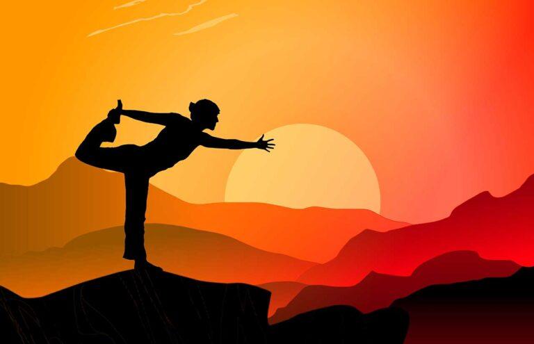 40 طريقة تشفي بها اليوغا الحالات الصحية