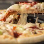 الادمان على الجبن والبيتزا وفقد السيطرة على كمية الطعام التي تتناولها