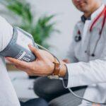 علاج ضغط الدم المرتفع بدون أدوية