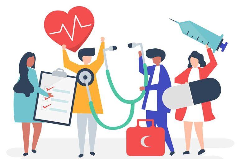 نصائح طبية في الصحة والمرض