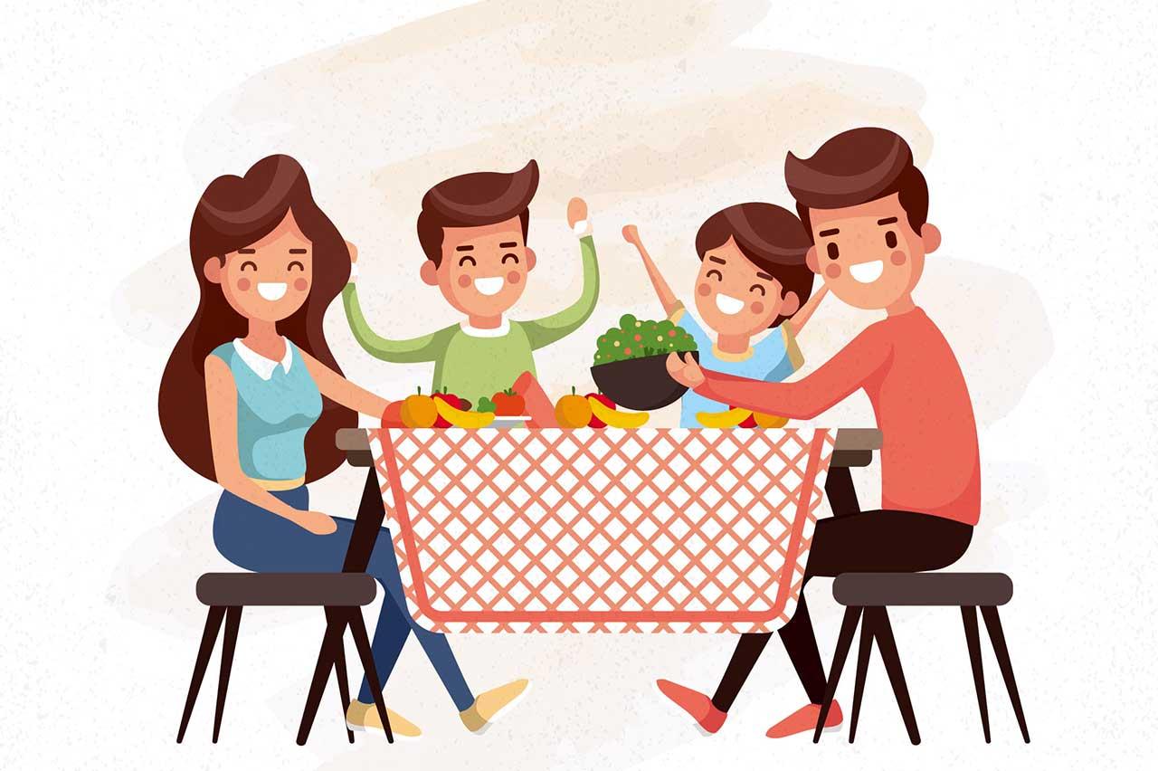 8 نصائح غذائية